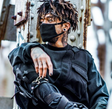 "SCARLXRD : A DISCOVERY ""MADE IN HELL"""