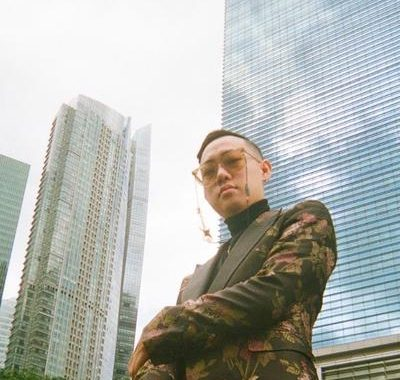 A discussion with Jaye, the talented Singapore-based artist