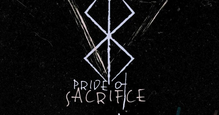 "Listen to ""Pride of Sacrifice"", the new single by Amel D"