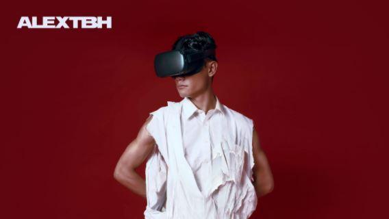 "Malaysian artist Alextbh unveils ""Between"""