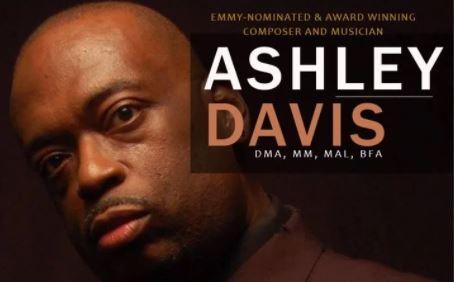 A conversation with Ashley K. Davis