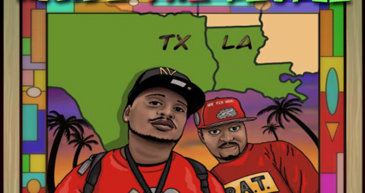"Album of the month: ""Inside the People"" by Los Musick & P.A.T. Louisiana's Finest"