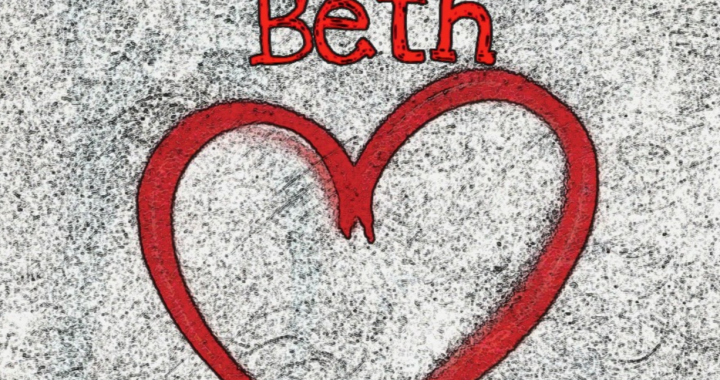 """Beth"": the new love song by our Oscar Bunnik"