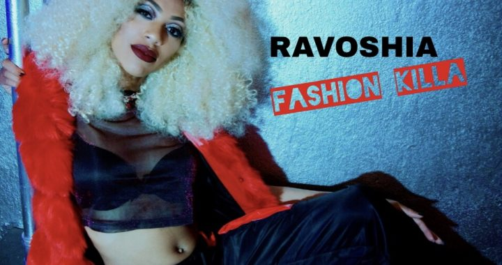 "Focus on the Extraordinary ""Fashion Killa"" by Ravoshia"