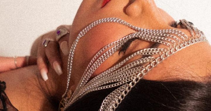 "Emerging Pop Zaînab Unveils New Single ""Delusional"""