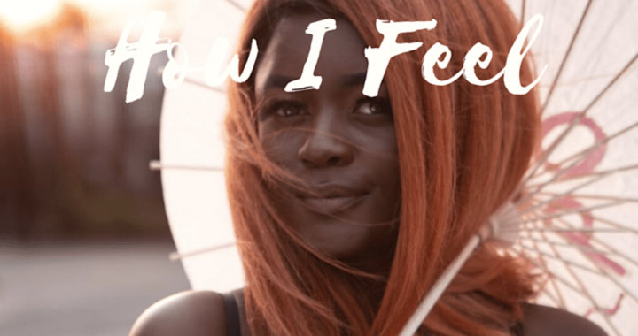 """Dopest of the day: """"How I Feel"""" by emerging singer Taapz"""
