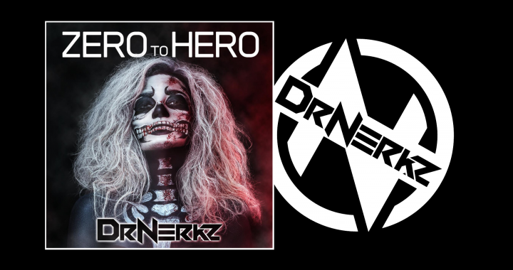 "Discovery of the day: ""Zero to Hero"" by emerging artist DrNerkz"
