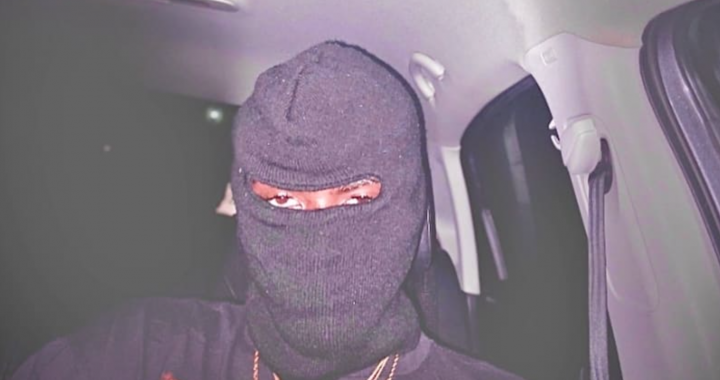 Discovering our best artist of the day: Blac Mac