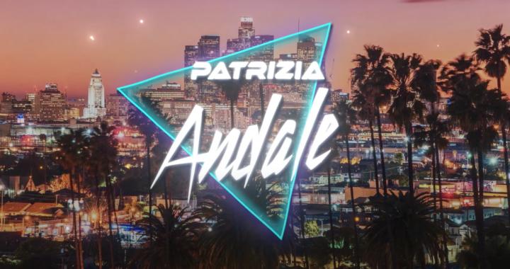 """Patrizia Unveils """"Andale"""""""