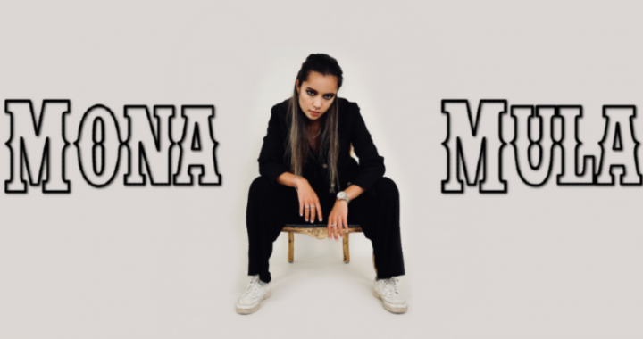 """Album of the week: """"Sanity 2 Madness"""" by Mona Mula"""