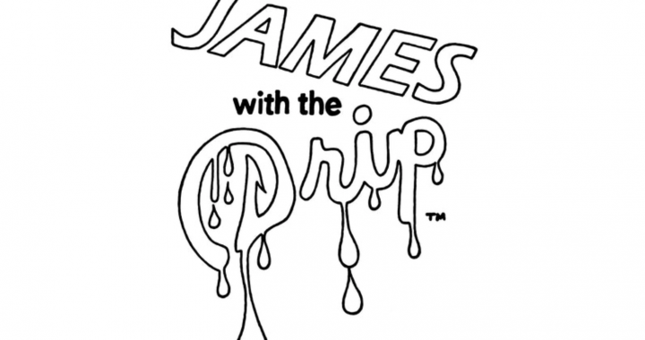 """A day with """"Back Around"""" by James With The Drip"""