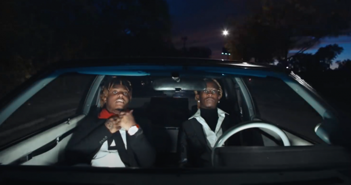 Juice WRLD – Bad Boy ft. Young Thug