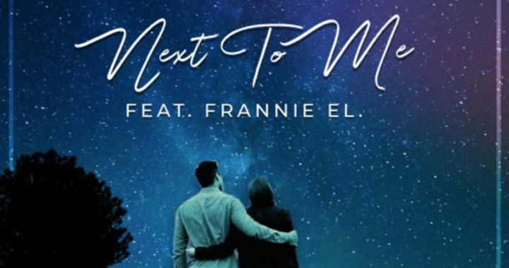 """""""Next to me"""": A day 'Behind the Stars'"""