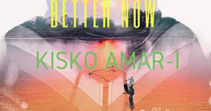 Re-Introducing: Kisko Amar-I