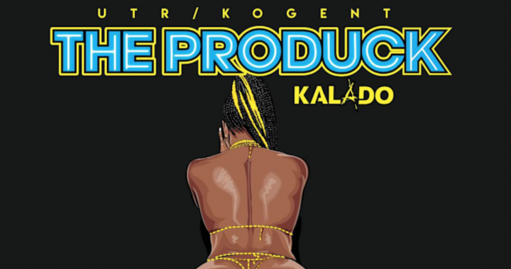 """The Produck"" by Kalado: the fresh sound of 2021"