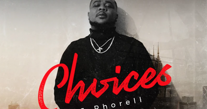 "MJ Phorell shines on ""Choices"""