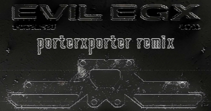 Remix of the day: Scarlxrd EVIL EGX (Remix by porterxporter )