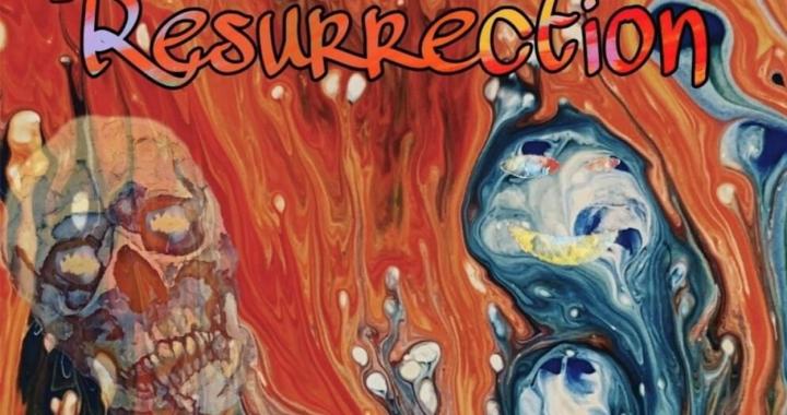 """Album of the season: """"Resurrection"""" by Oscar Bunnik"""