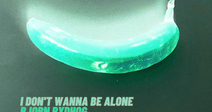 """Bjorn Rydhog releases """"I Don't Wanna Be Alone"""""""