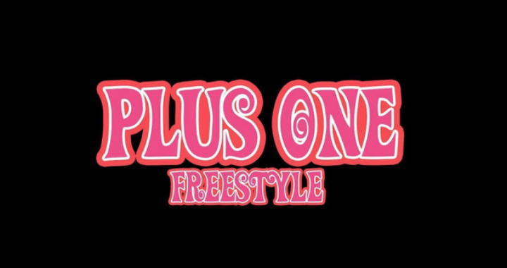 """""""Plus One"""": the freestyle of the day by C3"""