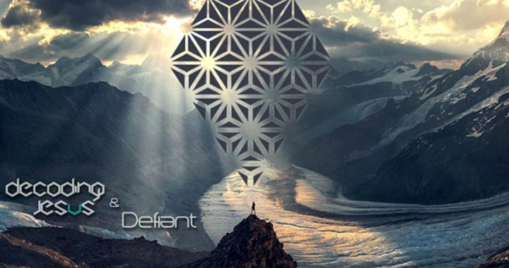 ISOLATION EP, by Decoding Jesus and Defiant: an amazing musical experience