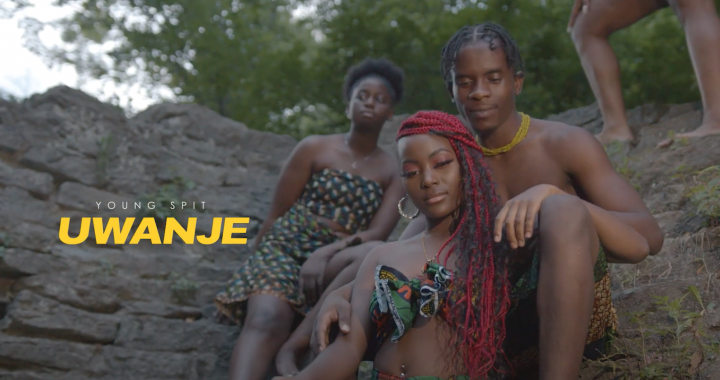 Video of the day: Young Spit – Uwanje