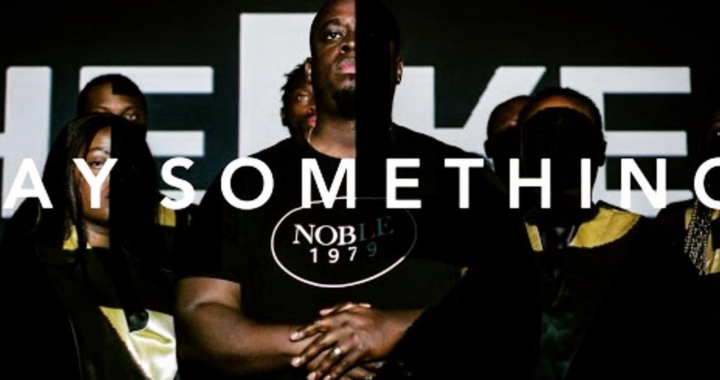 James Noble unveils the best Hip-Hop track of the season