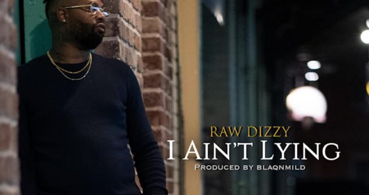 Focus on legendary rapper Raw Dizzy