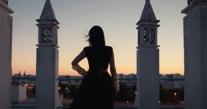 Ana Moura – Andorinhas: the best video of the day
