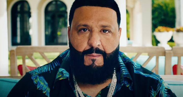 "DJ Khaled: Always on Top on ""I DID IT"""