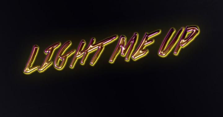 """Light Me Up"": Our musical addiction signed alt-rock artist Ratinoff"