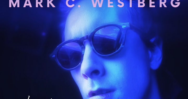 Mark Westberg's New Track 'Ghost' Is Soul-stirring
