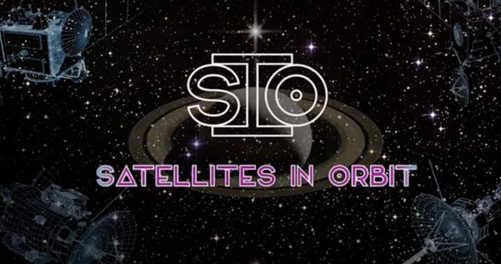 Our exclusive interview with Satellites In Orbit S.I.O.