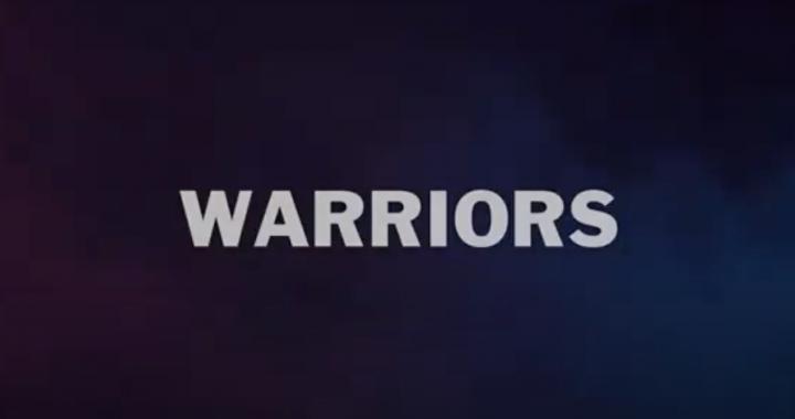 """Warriors"", by IRYS"