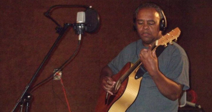 A true musical moment with Doug Cash's music
