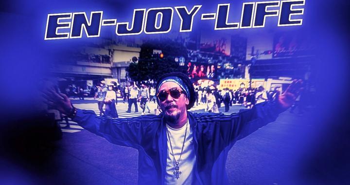 CJ Joe Shares Infectious New Single EN-JOY-LIFE