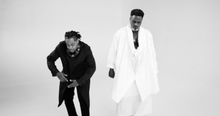 """A whole new world with """"Clouds"""" Jarv Dee X Bad Colours feat Shabazz Palaces"""